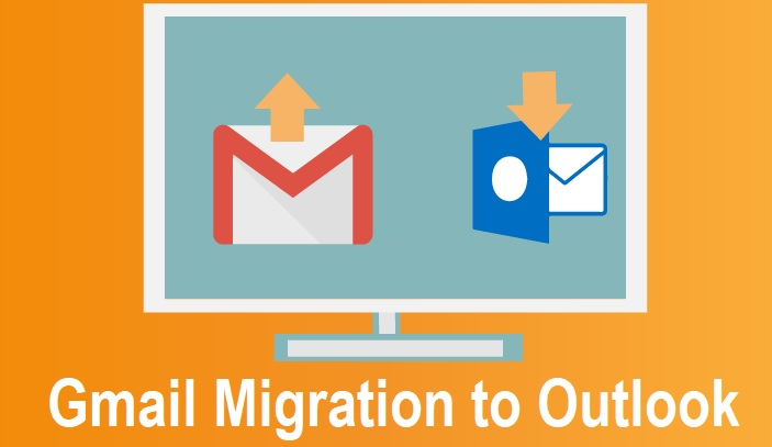 Gmail Migration to Outlook