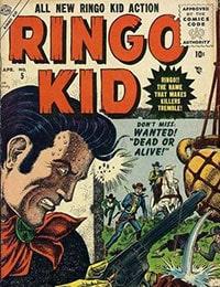 Ringo Kid (1955)
