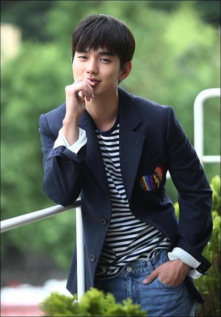 Hình Nền Điện Thoại Yoo Seung Ho's Đẹp Trai, Dễ Thương & Cute