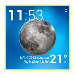 Weather Animated Widgets Apk Free Download For Android
