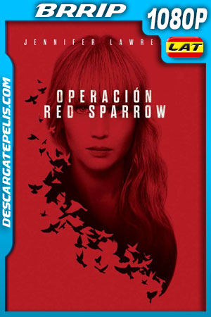 Operación Red Sparrow (2018) 1080p BRrip Latino – Ingles