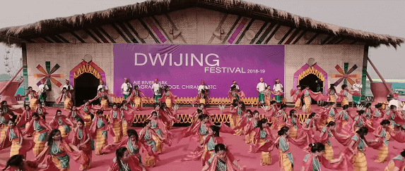 Things To Do In Dwijing Festival 2021