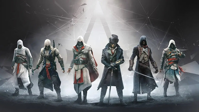 Assassin's Creed Infinity officially unveiled by Ubisoft