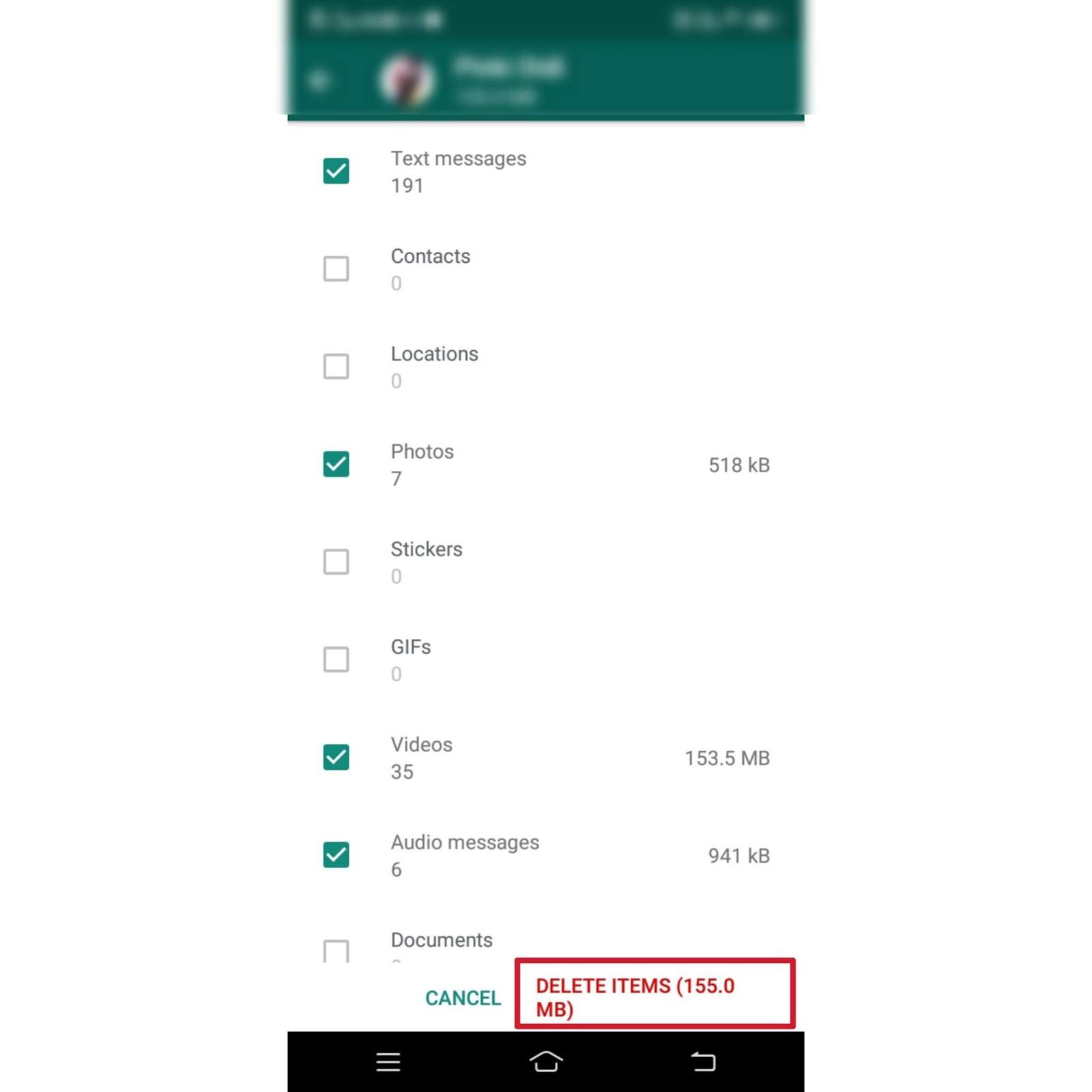 WhatsApp पर किसके साथ करते हैं सबसे ज्यादा चैटिंग, इस आसान ट्रिक से जानें