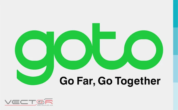 GoTo Group: Go Far, Go Together Logo - Download Vector File SVG (Scalable Vector Graphics)