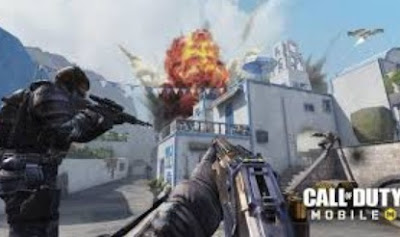 Di Call of Duty Mobile kalian dapat bermain  Cara Memainkan 1v1 di CoD Call of Duty Mobile
