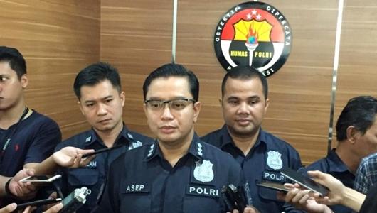 Ancam Bunuh Jokowi dan Ledakkan Mako Brimob, Pria di Bogor Ditangkap
