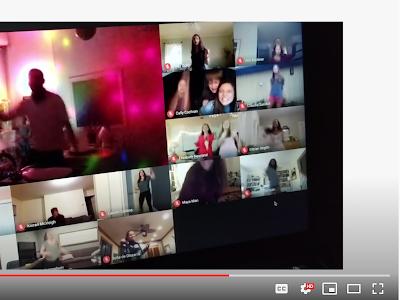 Google Meet Screen Layouts Explained for Teachers