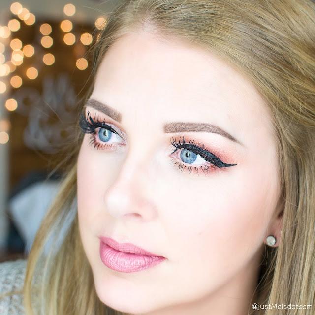 justmelsdotcom eyebrow tutorial