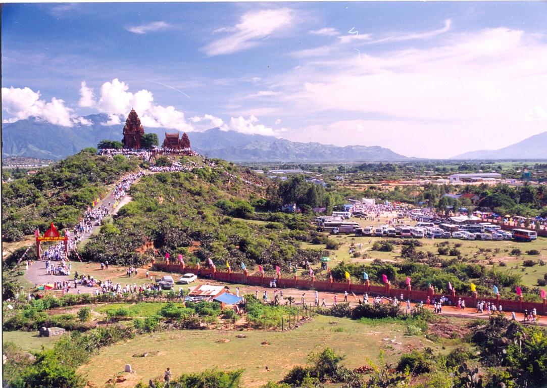 Ninh Thuận không tổ chức lễ hội Katê năm 2021