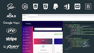 Ultimate PHP, CSS And SASS: Enhance Your JavaScript Skills!
