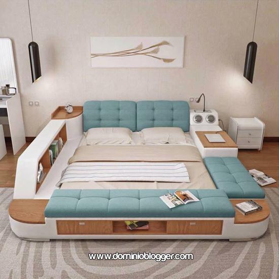 La cama perfecta