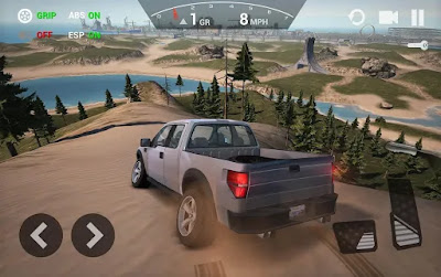 Ultimate Car Driving Simulator V3.3 MOD Full APK – PARA HİLELİ