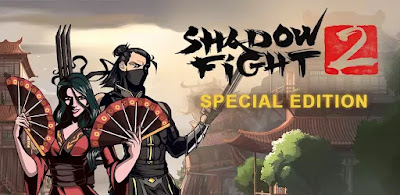 Shadow Fight 2 Special Edition v1.0.8 (Mod) APK
