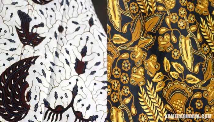 Batik juga diakui oleh UNESCO sebagai salah satu warisan budaya dunia yang  harus dijaga kelestariannya. Beragam motif batik juga bermunculan seiring  dengan ... 935ff03c10
