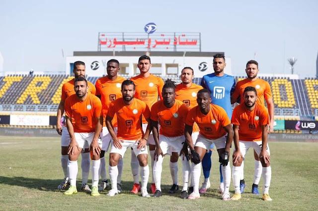 سلبية مسحة لاعبي البنك الأهلي قبل مواجهة المصري