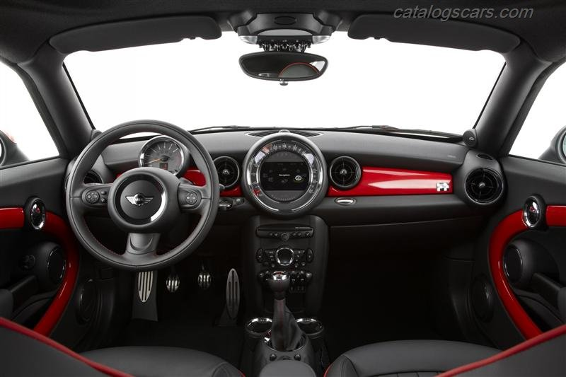 صور سيارة مينى كوبيه 2012 - اجمل خلفيات صور عربية مينى كوبيه 2012 - MINI Coupe Photos MINI-Coupe-2012-800x600-wallpaper-0151.jpg