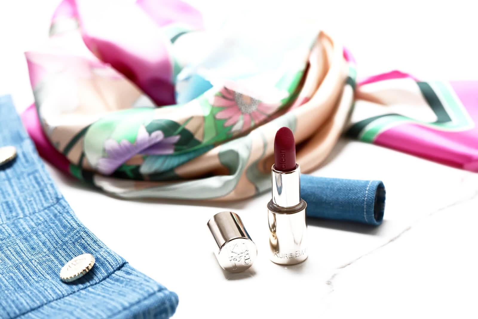 Kure Bazaar Mat Lipstick avis