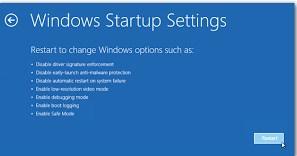 Cara Khusus Mengakses Safe Mode di Windows 8 dan 8.1