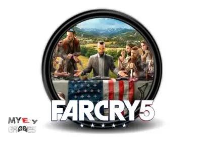 تحميل لعبة فار كراي far cry 5 للكمبيوتر برابط مباشر ميديا فاير