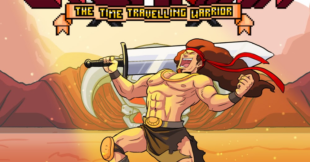 Cybarian The Time Traveling Warrior (Switch) [NSP] [Region Free]