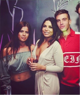 Borna Coric Was Rumored To Be Dating Tea Loncar