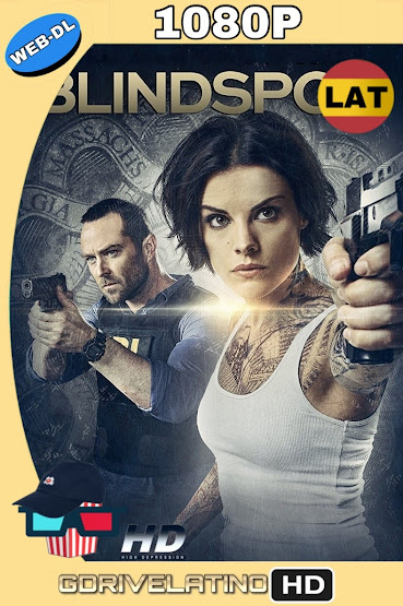 Blindspot Temporada 02 NF WEB-DL 1080p Latino-Ingles MKV