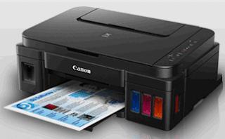 Canon Pixma G3000 Driver