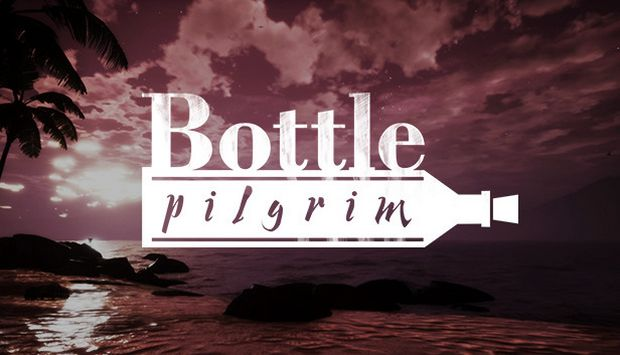 BOTTLE PILGRIM-DOGE