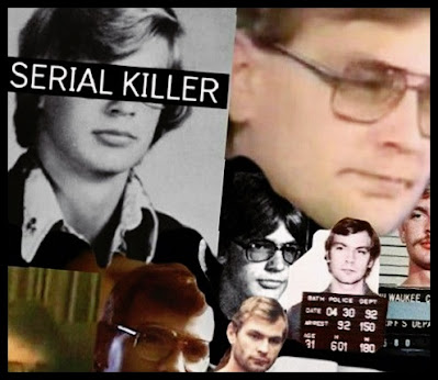 Jeffrey Dahmer Wallpaper