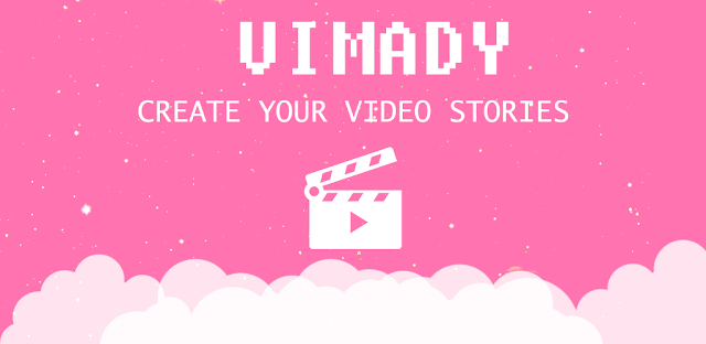 Vimady video editor for pc