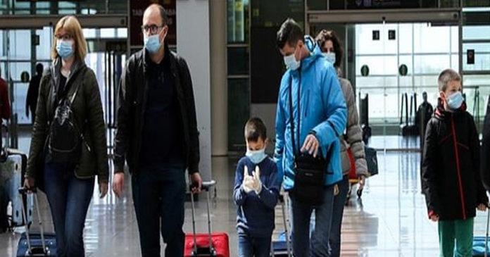 Corona panic; Emergency in the United States and Spain,www.thekeralatimes.com