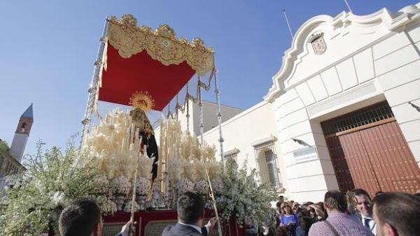 Lo que nos perdemos el Sábado de Pasión de Córdoba