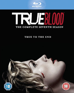 True Blood – Temporada 7 [4xBD25] *Con Audio Latino