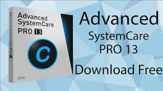 advanced systemcare 13.5 serial key 2020