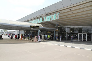 Abuja Airport 247 Entertainment and Updates