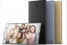 Sony Perkenalkan Xperia XA2 Ultra, Xperia XA2, dan Xperia L2 — Berikut Ini Spesifikasinya