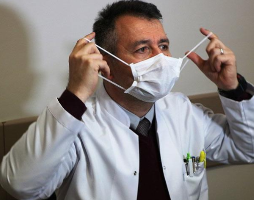 Koronavirüs Maske Fiyatları Birkaç Güne Düşecek