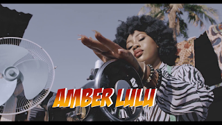 (New VIDEO) | Amber Lulu - Hater | Mp4 Download (New Song)