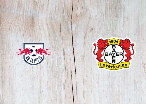 RB Leipzig vs Bayer Leverkusen -Highlights 1 March 2020