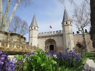 Istanbul Menimbulkan Cinta Saat Dikunjungi