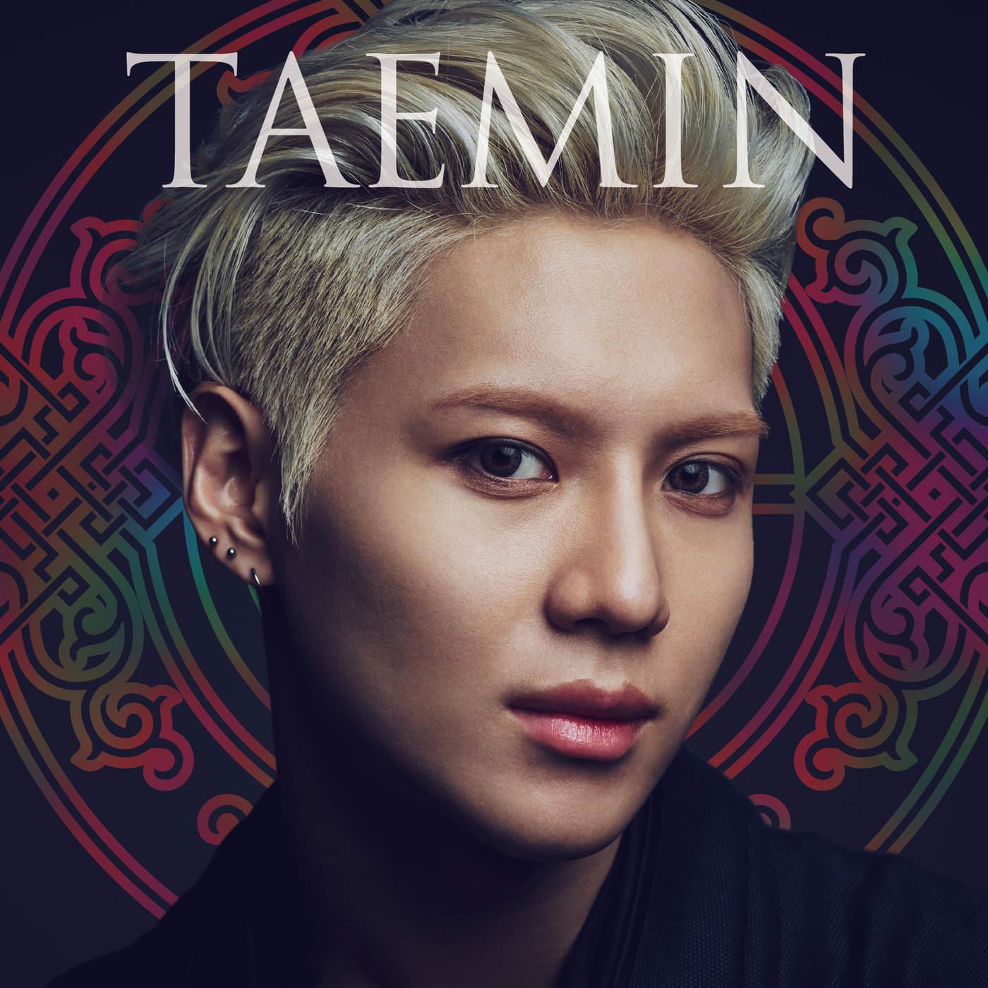 TAEMIN – Sayonara Hitori – EP