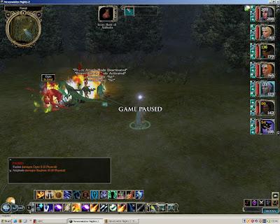 Neverwinter Nights 2: Storm of Zehir Game Screenshots 2008