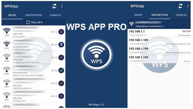 تنزيل برنامج wpsapp pro المدفوع مجانا