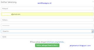 sertifikasiguru.id Wahana Belajar Bagi Peserta PLPG sertifikasiguru.id