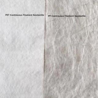 Geotextile Continuous Filament