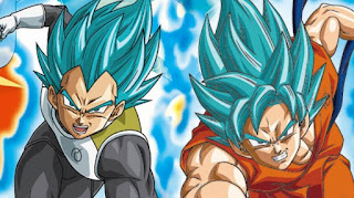 Kumpulan Gambar Dragon Ball Super Wallpaper HD