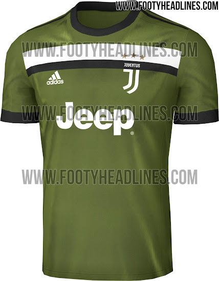 size 40 7cd96 85f15 Juventus' Away Kit Leaked Online And It's Another Gem Of A ...