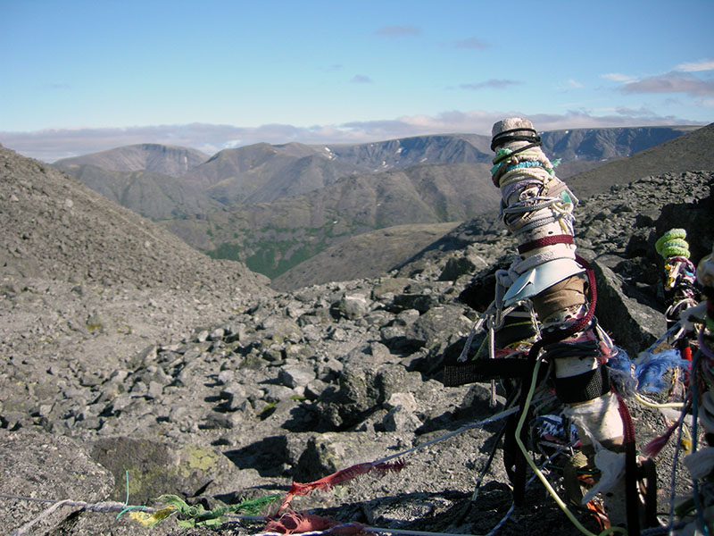 хибины перевал южный рисчорр