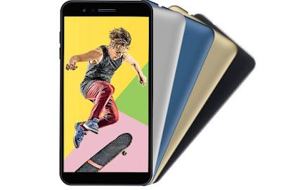 LG تعلن رسميًا عن الهاتف LG Candy
